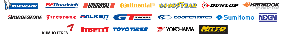 Tire Brands Oxnard CA
